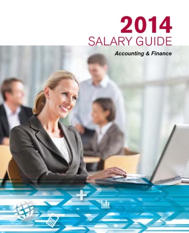 salary guide 2014